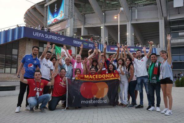 MACEDONIA20176